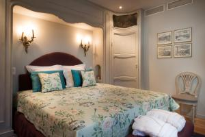 Брюгге - Canalside House - Luxury Guesthouse