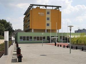 Hotel Zemplín Trebišov