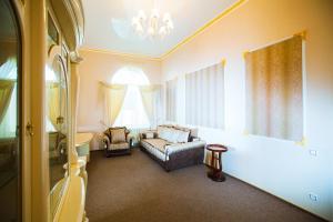 Отель Лира - фото 18