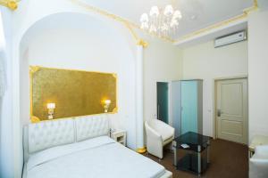 Отель Лира - фото 8