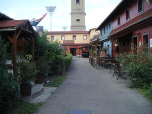 Williams Village Bowling & Country Club(Budapest)