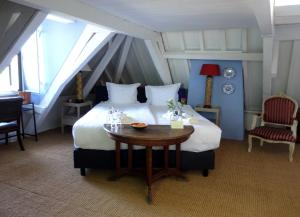 The Vanguard, Bed and Breakfasts  Amsterdam - big - 23