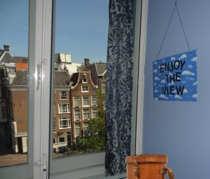 The Vanguard, Bed and Breakfasts  Amsterdam - big - 6
