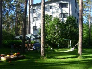 Hotelli Mantylinna