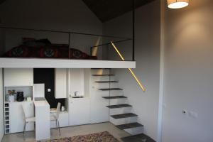 Douro Marina Studios, Ferienwohnungen  Vila Nova de Gaia - big - 7