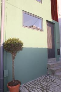 Douro Marina Studios, Ferienwohnungen  Vila Nova de Gaia - big - 8