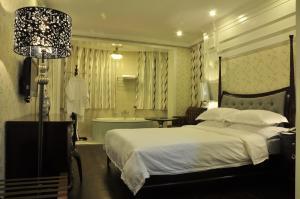 Hotel Conch of Xiamen Gulangyu, Hotely  Xiamen - big - 30