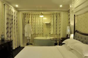 Hotel Conch of Xiamen Gulangyu, Hotely  Xiamen - big - 10