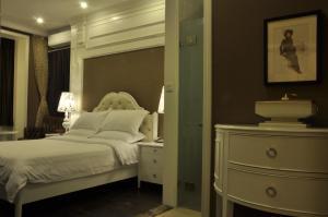 Hotel Conch of Xiamen Gulangyu, Hotely  Xiamen - big - 31