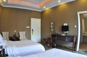 Hotel Conch of Xiamen Gulangyu, Hotely  Xiamen - big - 33