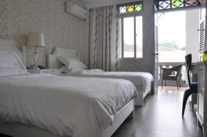 Hotel Conch of Xiamen Gulangyu, Hotely  Xiamen - big - 9