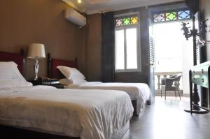 Hotel Conch of Xiamen Gulangyu, Hotely  Xiamen - big - 35