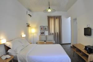 Hotel Conch of Xiamen Gulangyu, Hotely  Xiamen - big - 56