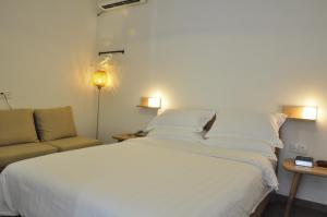 Hotel Conch of Xiamen Gulangyu, Hotely  Xiamen - big - 7
