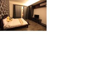 Six House, B&B (nocľahy s raňajkami)  Donggang - big - 30