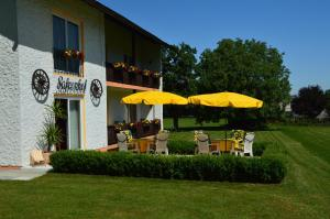 Frühstückspension Safronhof