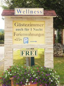 Gästehaus Biedermann