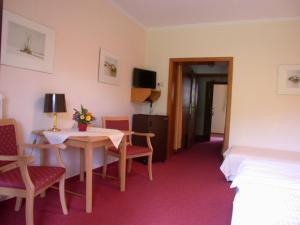 Hotel Ulrike, Hotels  Spitz - big - 8
