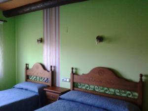 Apartamentos José Luis, Apartmány  Ceresa - big - 6