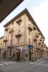 obrázek - Hotel Savona