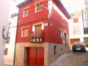 Casa Navarrete
