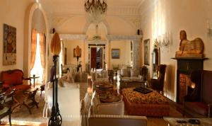 La Maison Bleue El Gouna (Adults only)