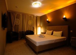 Гостиница Рандеву - фото 17