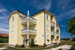 obrázek - Apartments Baresic