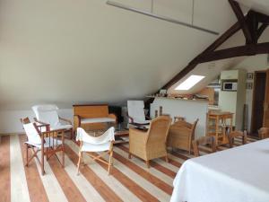 Chambre d'hôtes de Charleval