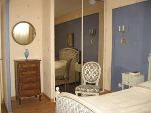 Appartement Antigone, Apartments  Montpellier - big - 8