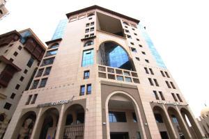 Manazel Alaswaf Hotel