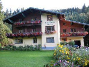 Landhaus Alexa