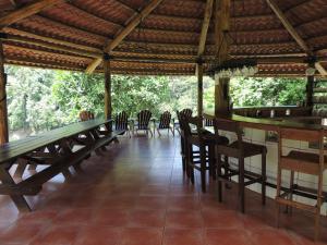 Pacuare River Lodge, Лоджи  Bajo Tigre - big - 10