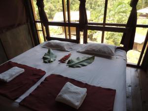 Pacuare River Lodge, Лоджи  Bajo Tigre - big - 2