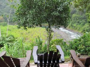 Pacuare River Lodge, Лоджи  Bajo Tigre - big - 33