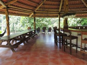 Pacuare River Lodge, Лоджи  Bajo Tigre - big - 14