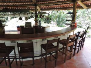 Pacuare River Lodge, Лоджи  Bajo Tigre - big - 15