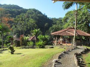 Pacuare River Lodge, Лоджи  Bajo Tigre - big - 16
