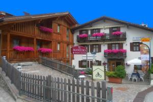 Prenota Hotel Il Maniero