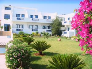 obrázek - Hotel Hara Ilios Village