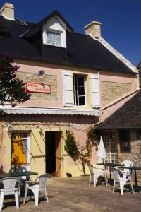 Chambres et Tables d'hôtes à l'Auberge Touristique, Bed & Breakfast  Meuvaines - big - 1