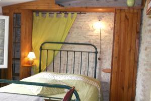 Chambres et Tables d'hôtes à l'Auberge Touristique, Bed & Breakfast  Meuvaines - big - 10