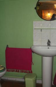 Chambres et Tables d'hôtes à l'Auberge Touristique, Bed & Breakfast  Meuvaines - big - 11