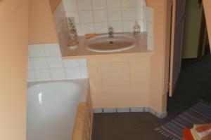 Chambres et Tables d'hôtes à l'Auberge Touristique, Bed & Breakfast  Meuvaines - big - 12