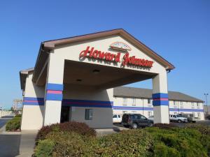 obrázek - Howard Johnson Inn Wichita Airport
