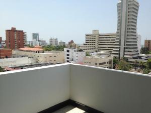 Apartotel Eslait, Aparthotels  Barranquilla - big - 57