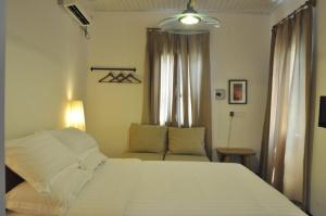 Hotel Conch of Xiamen Gulangyu, Hotely  Xiamen - big - 43