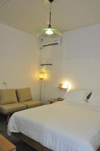 Hotel Conch of Xiamen Gulangyu, Hotely  Xiamen - big - 46