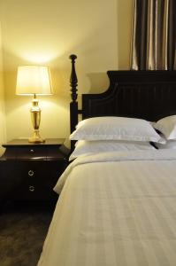 Hotel Conch of Xiamen Gulangyu, Hotely  Xiamen - big - 49