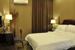 Hotel Conch of Xiamen Gulangyu, Hotely  Xiamen - big - 52